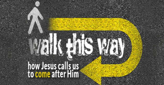 Luke 18: 18-30