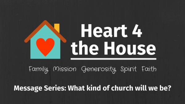 Heart 4 the House 2019