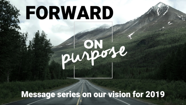 Forward On Purpose