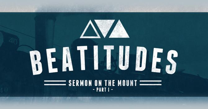 Sermon on the Mount Part 1