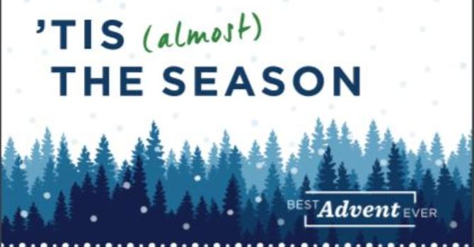 Best Advent Ever Reflections - check out the recap here! image