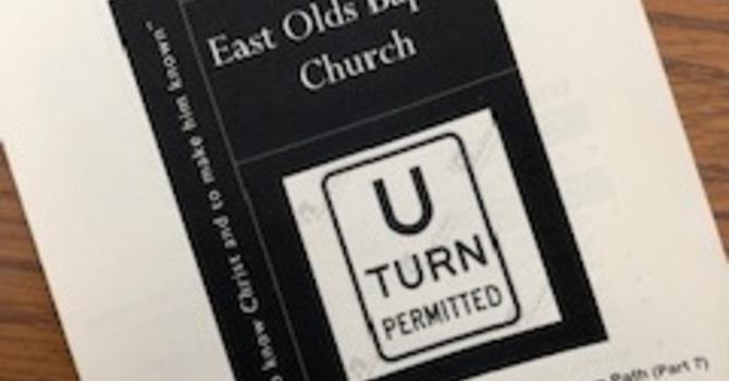 March 10, 2019 Church Bulletin image