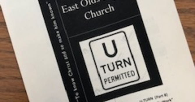 March 24, 2019 Church Bulletin image