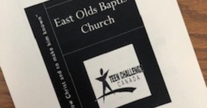 March 17, 2019 Church Bulletin image