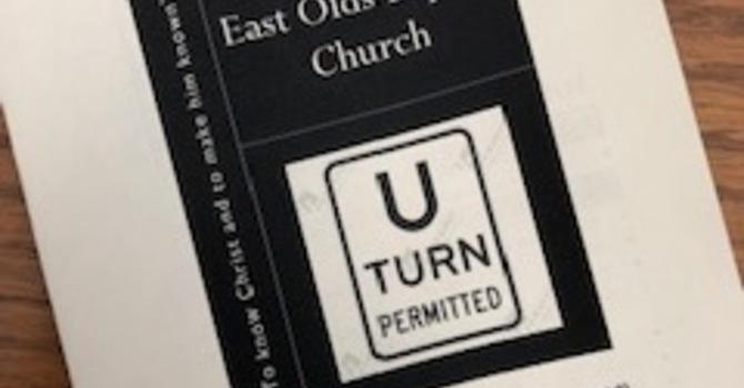 March 31, 2019 Church Bulletin image