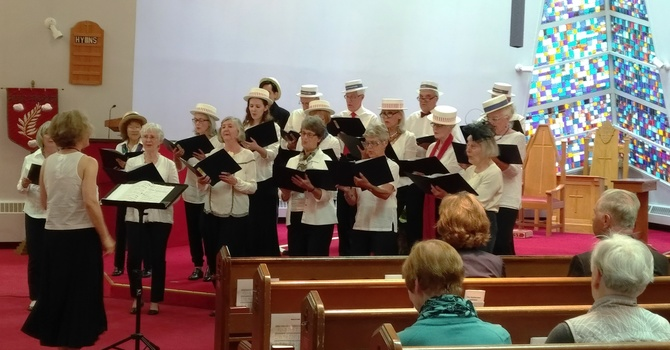 St. Stephen's Community Singers