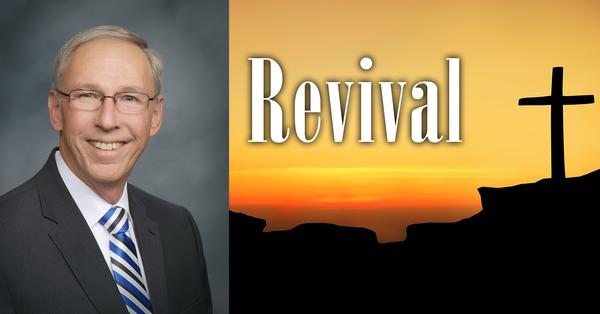 Revival Meetings 2020
