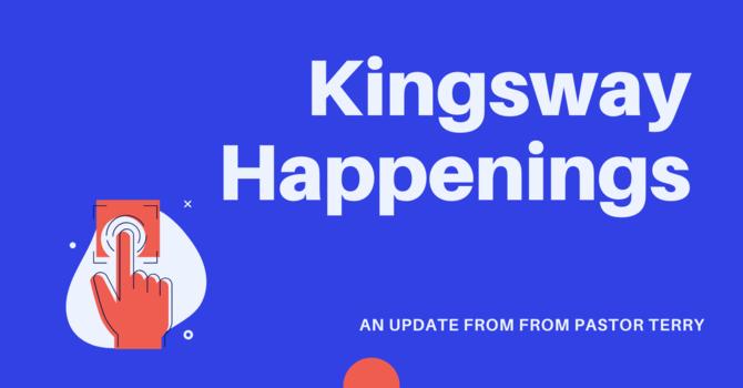Kingsway Happenings and Senegal Video image