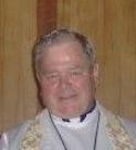 The Rev'd Arthur Nash