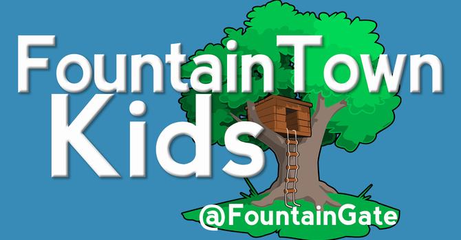 FountainTown Kids