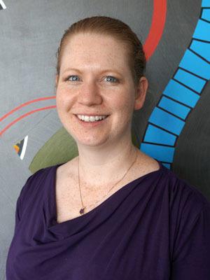 Kate Zaiser