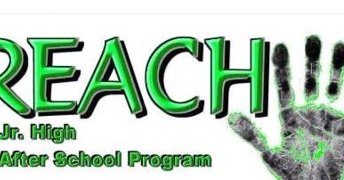 Reach (grades 6-8)