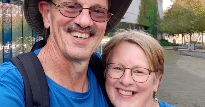 Mark & Catherine Buhler