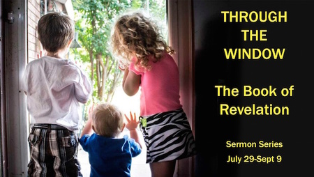 Through the Window - the book of Revelation