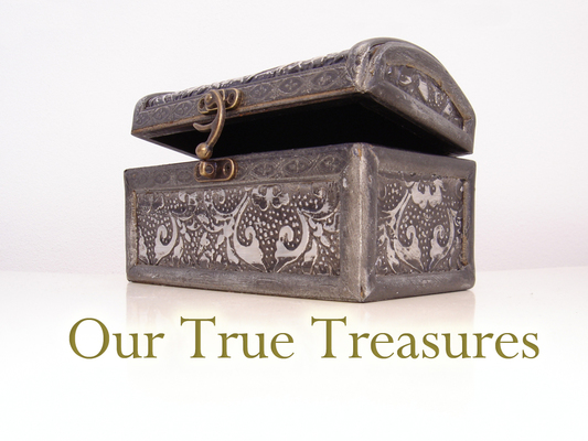 True Treasure