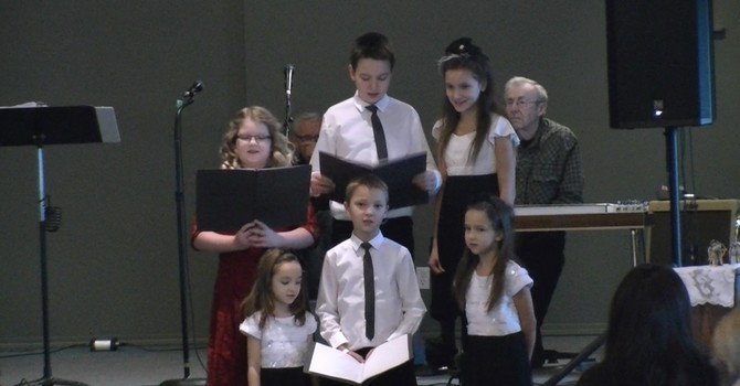Children's Choirs image