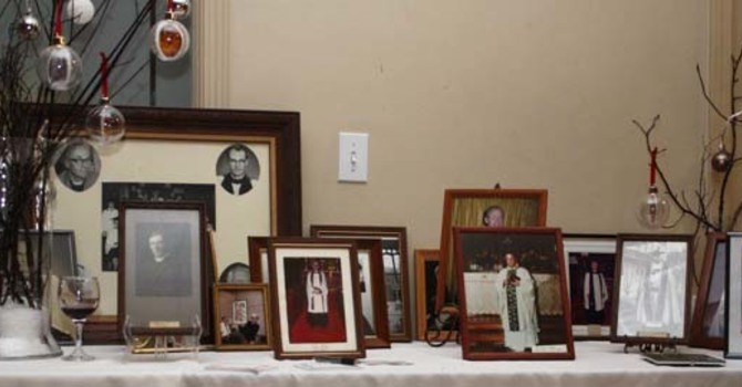 100 Years of Anglican Worship in Whalley image