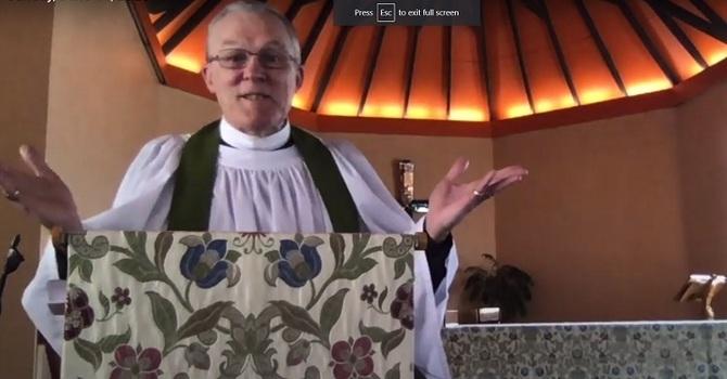 Video Devotion - Sunday June 28 image
