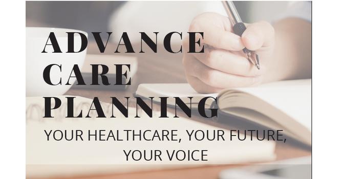 Free Advance Care Planning Workshop image