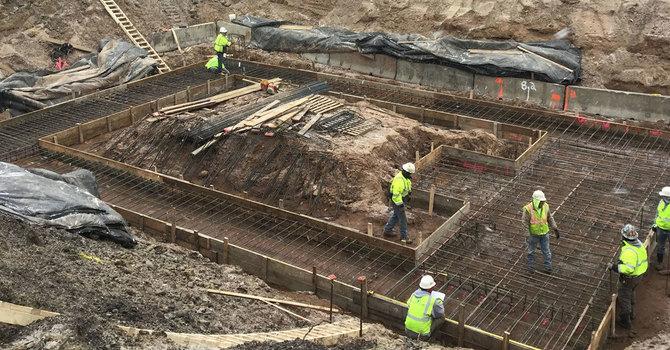 Building Project Update ~ April 2019 image