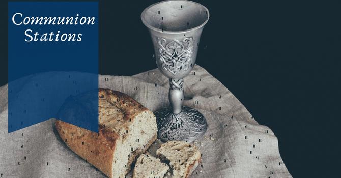 Communion Service Homily: Hope