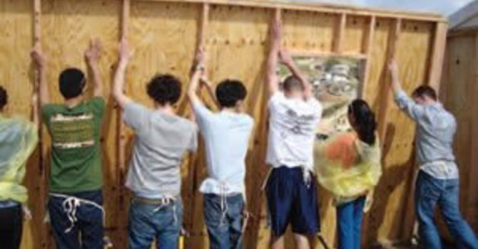 Mexico Missions News image