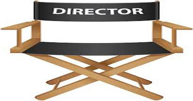 Children's Director. image