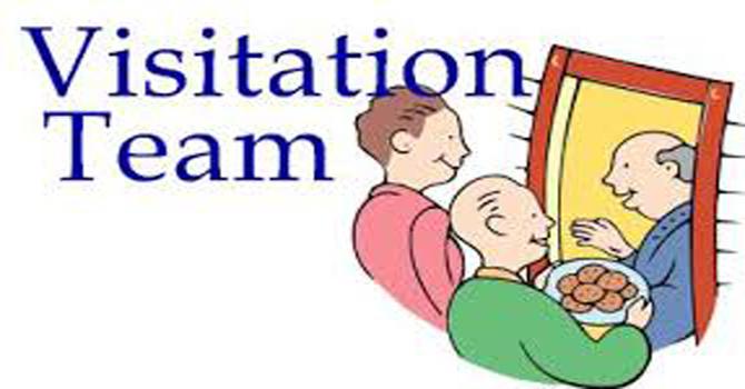 Visitation Teams image