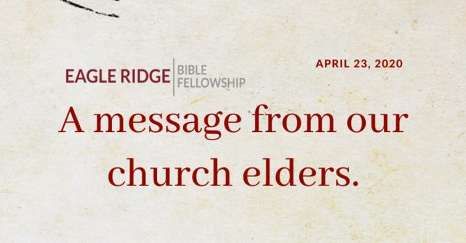 Elder Message image