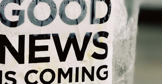 Good News Story image