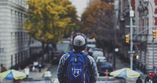 DATE CHANGE!!!!! Taking Root - Homeless backpacks