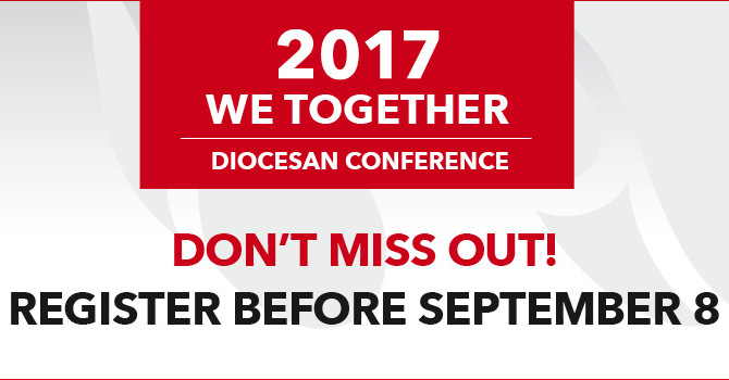 2017 We Together Conference