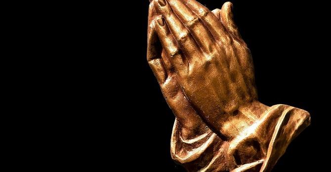 Prayer As Friendship With God