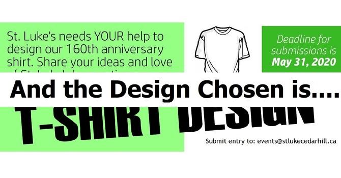 Announcing the Winning T-Shirt Design image