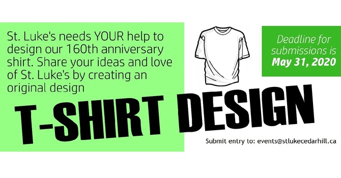 Thank You for Your T-Shirt Design Entries image