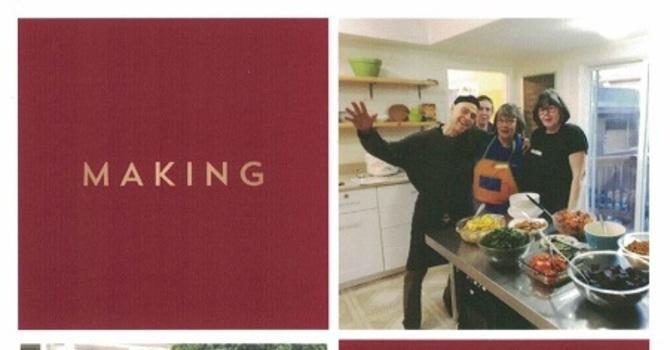 Shelbourne Community Kitchen Christmas Celebration Cards Now Available image