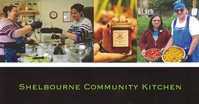 Shelbourne Community Kitchen Celebration Cards Now Available image