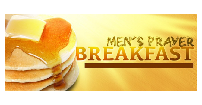 Men's Prayer Breakfast