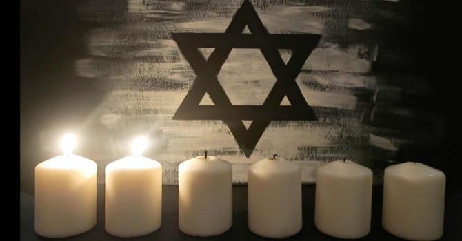 41st Christian Commemoration of the Shoah image