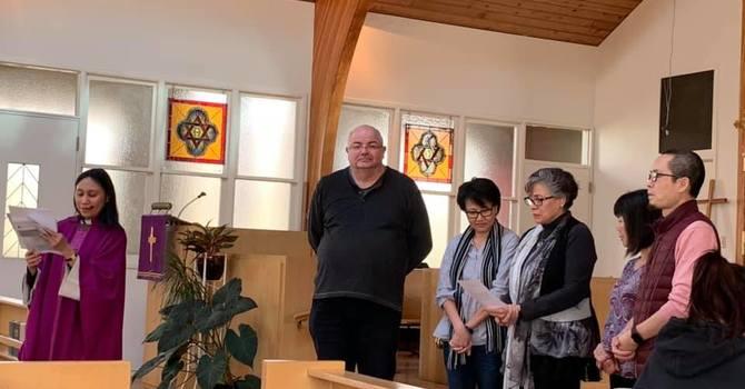 Parish Council Commissioning image