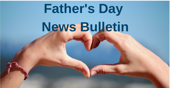 St. Paul's June 16th News Bulletin image