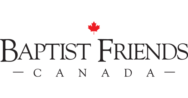 Baptist Friends Western Canada 2019