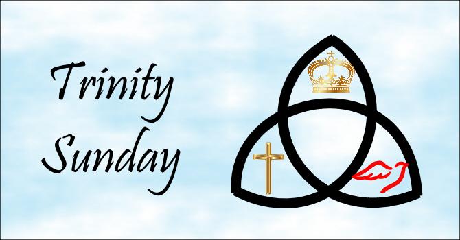 June 7, 2020 On-Line Sunday Worship image