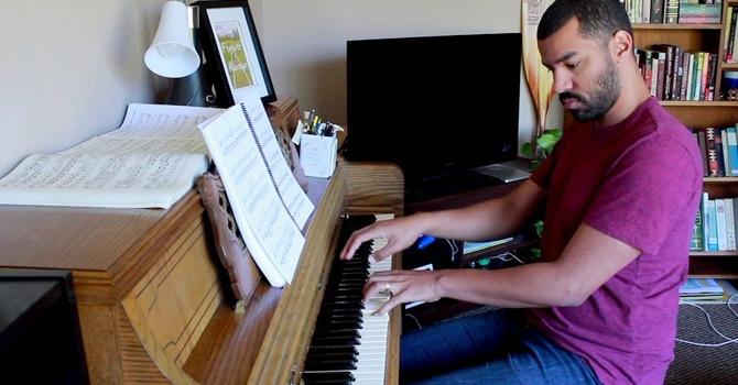 Prelude: Op. 23, No. 1 - Sergey Rachmaninoff
