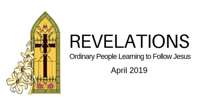 Revelations Newsletter