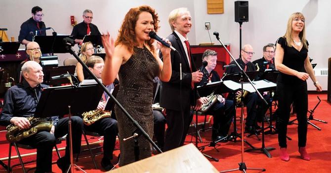 Jazz Vespers -Mighty Fraser Big Band