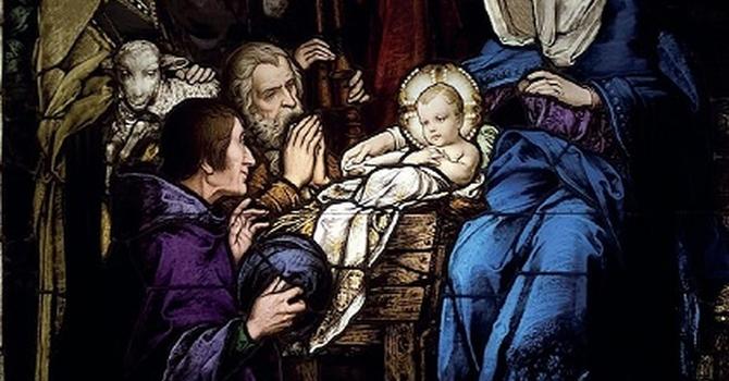 10:30 Christmas Eve image