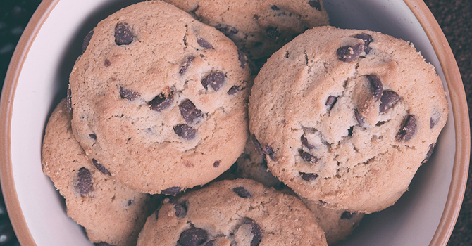 Make Cookies for Home-bound Members image