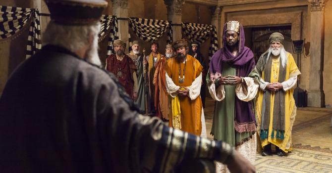 Faith, Fear, and Following: A Christmas Reflection