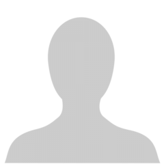 Person placeholder